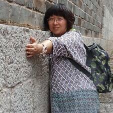 Profil Pengguna 娟娟