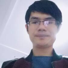 Profil Pengguna 飞