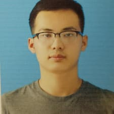 曼鑫 User Profile