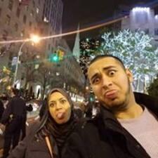 Ahmed - Uživatelský profil