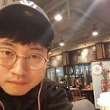 찬민 - Profil Użytkownika