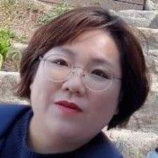Profil korisnika 정희