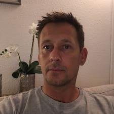 Nicky Brukerprofil
