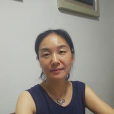 Profil utilisateur de 淑俊