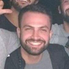Rodolfo Kullanıcı Profili