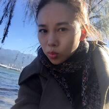 Profil utilisateur de Ling