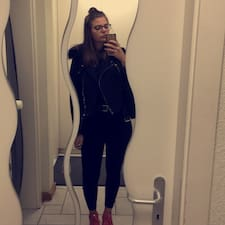Profil utilisateur de Yaelle