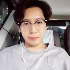 โพรไฟล์ผู้ใช้ 준형(Jun Hyung)