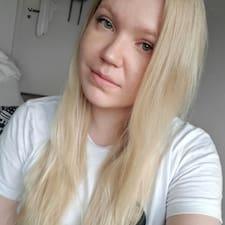 Emmali User Profile