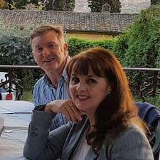 Janet And Philip Brukerprofil