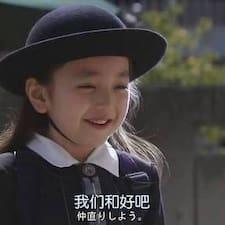 Profil korisnika 梦莉