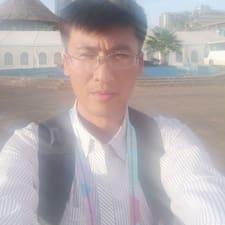 Profilo utente di Shuo