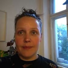Susann User Profile