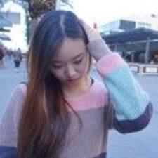 Profil utilisateur de Jiyoung