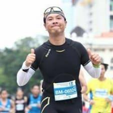Khim Leong User Profile