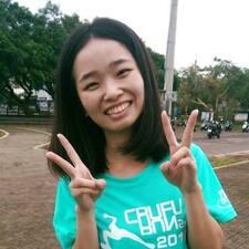 Ya-Chi User Profile