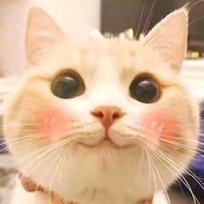 Nutzerprofil von Kitty
