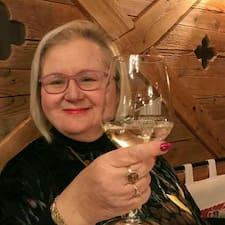 Simonetta Brukerprofil
