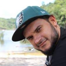 Henkilön Fabiano käyttäjäprofiili