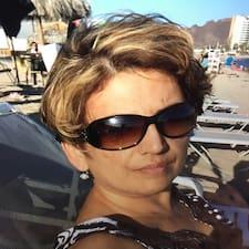 Profil utilisateur de Mirian Elizabeth