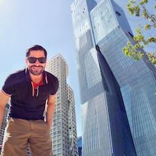 Felipe Kullanıcı Profili