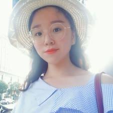 汝洁 Kullanıcı Profili