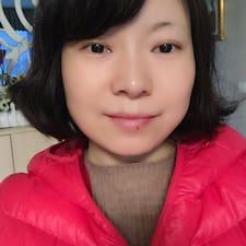 小莉 felhasználói profilja