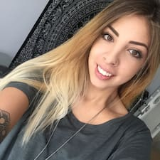 Aylin User Profile