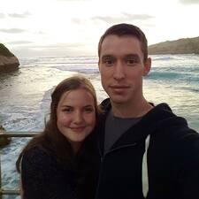 Profil utilisateur de Tim & Emily
