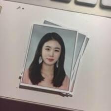Profil utilisateur de Mieun
