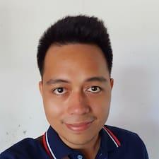 Profil korisnika John Francis