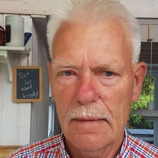 Profilo utente di Niels Ivar