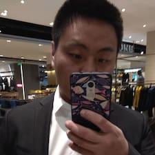 Perfil de usuario de 长城