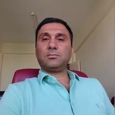 Perfil do utilizador de Tuğrul
