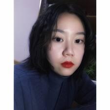 陈琳 User Profile