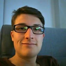 Gregor - Profil Użytkownika