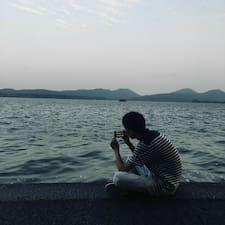 Profil utilisateur de 桁骏