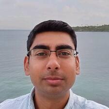 Nutzerprofil von Manhar