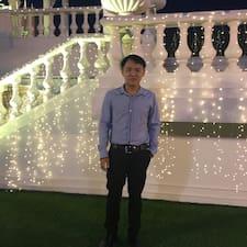Nutzerprofil von Wirawat (Ait 李荣发)