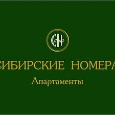 Perfil de usuario de Сибирские Номера