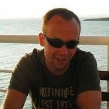 Jonas Kjaer - Profil Użytkownika
