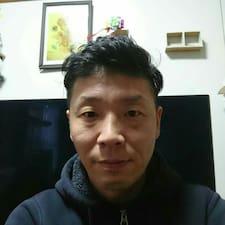 Profil Pengguna 大介