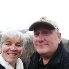Bill & Melanie Brugerprofil