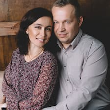 Профиль пользователя Igor+Olga