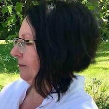 Alexandra-Monica Brukerprofil