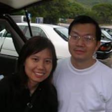 Profil Pengguna Kim Kwong