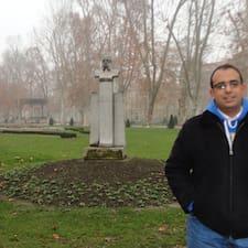 Ahmed Fahmy님의 사용자 프로필