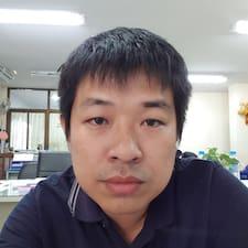 สุนทร felhasználói profilja