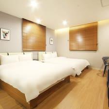 Användarprofil för 창원 넘버25호텔 컨벤션점(Changwon NO25 Hotel)