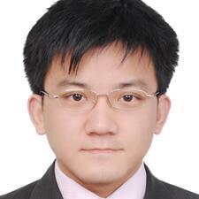Nutzerprofil von Nanqing